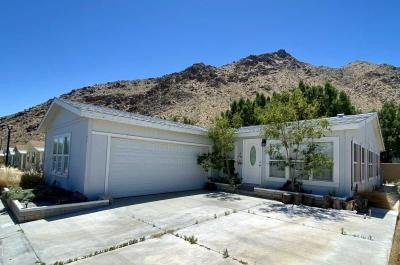 Mobile Home at 22840 Sterling Ave. Sp. 43 Palm Springs, CA 92262