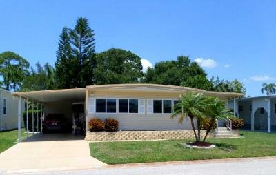 Mobile Home at 2203 Fremont Drive Sarasota, FL 34238
