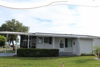 Mobile Home at 2528 Cache Dr. New Port Richey, FL 34655