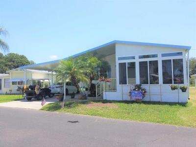 Mobile Home at 35 East Rd Palmetto, FL 34221