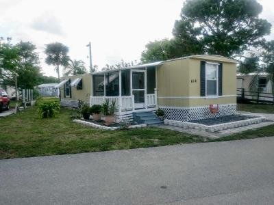 Mobile Home at 454 Buffalo Way Fort Myers, FL 33917