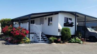 Mobile Home at 22516 S. Normandie Avespace #41 Torrance, CA 90502