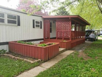 Mobile Home at 306 Sarah Lane Beaver Dam, WI 53916