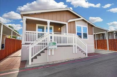 Mobile Home at 20652 Lassen Street Chatsworth, CA 91311