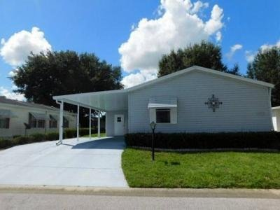 Mobile Home at 5882 SW 57th Place Ocala, FL 34474