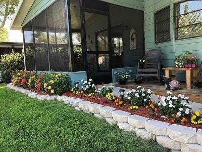 Mobile Home at 7 Hudson Falls Drive Ormond Beach, FL 32174