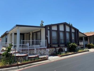 Mobile Home at 1919 W Coronet Ave Space 87 Anaheim, CA 92801