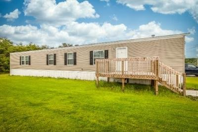 Mobile Home at 1118 RAINIER WAY Dandridge, TN 37725