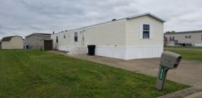 Mobile Home at 6206 Tee Pee Ct Evansville, IN 47715