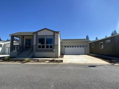 Mobile Home at 10034 Golden Shore Dr Grass Valley, CA 95949