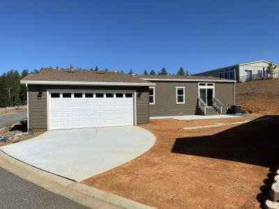 Mobile Home at 10044 Golden Shore Dr Grass Valley, CA 95949