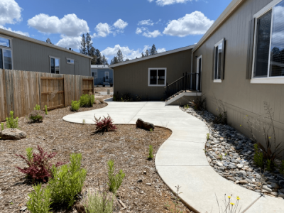 Mobile Home at 10108 Heritage Oak Dr Grass Valley, CA 95949