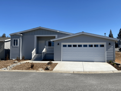 Mobile Home at 10070 Golden Shore Dr Grass Valley, CA 95949