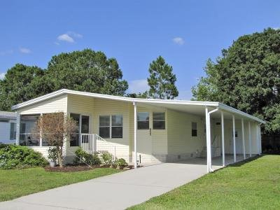 Mobile Home at 955 Lantania Place Oviedo, FL 32765