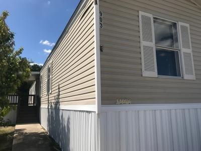 Mobile Home at 903 Saints Retreat Lot 191 San Antonio, TX 78220