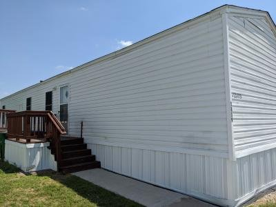 Mobile Home at 5819 Saints Cape Lot 211 San Antonio, TX 78220