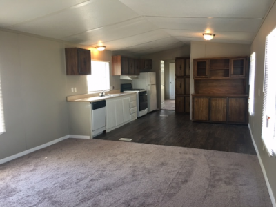 Mobile Home at 5902 Ayers Street #254 Corpus Christi, TX 78415