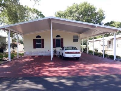 Mobile Home at 5252 Martingale Lane Apopka, FL 32712