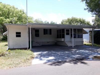 Mobile Home at 5268 Hackamore Road Apopka, FL 32712