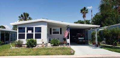 Mobile Home at 1071 Donegan Rd 552 Largo, FL 33771