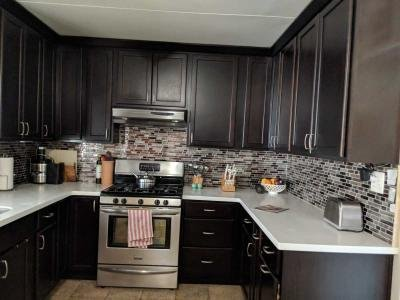 Mobile Home at 9395 Harrit Rd # 191 Lakeside, CA 92040
