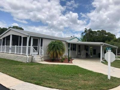 Mobile Home at 3432 State Road 580, Lot 201 Safety Harbor, FL 34695