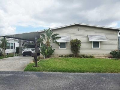 Mobile Home at 75 Greenview Winter Haven, FL 33881
