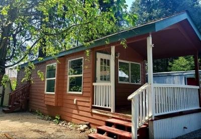 Mobile Home at 6165 Pony Express Trl, Sp 2 Pollock Pines, CA 95726