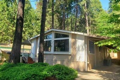 Mobile Home at 6165 Pony Express Trl, Sp 34 Pollock Pines, CA 95726