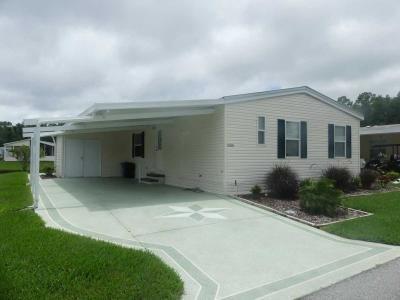 Mobile Home at 2358 Putt Lane Lakeland, FL 33810