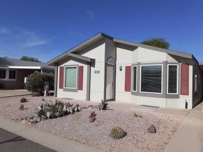 Mobile Home at 8500 E Southern Ave #560 Mesa, AZ 85209