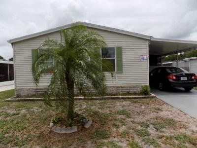 Mobile Home at 9138 Bayou Drive Tampa, FL 33635