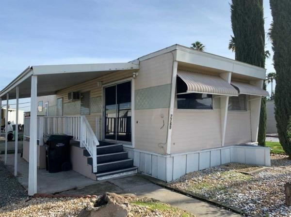 1961  Mobile Home For Rent