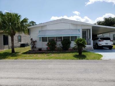 Mobile Home at 715 Lake Larch Dr Lakeland, FL 33805