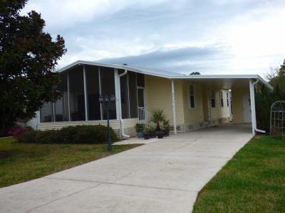 Mobile Home at 6953 West Duncan Lane Homosassa, FL 34446