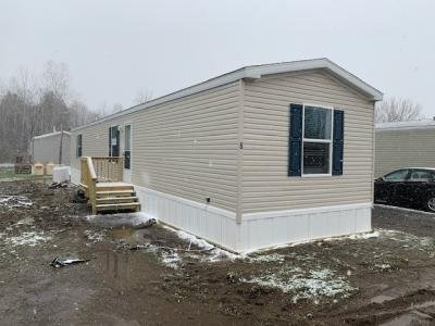 Mobile Home at 3189 Broadway Road, Lot 5 Alexander, NY 14005
