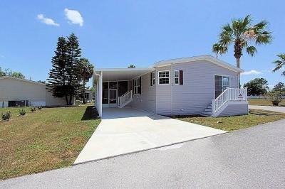 Mobile Home at 200-56 Devault Street Umatilla, FL 32784