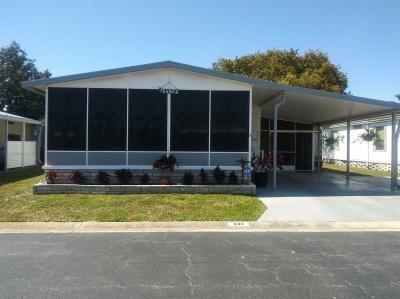 Mobile Home at 5200 28th Street North, #632 Saint Petersburg, FL 33714