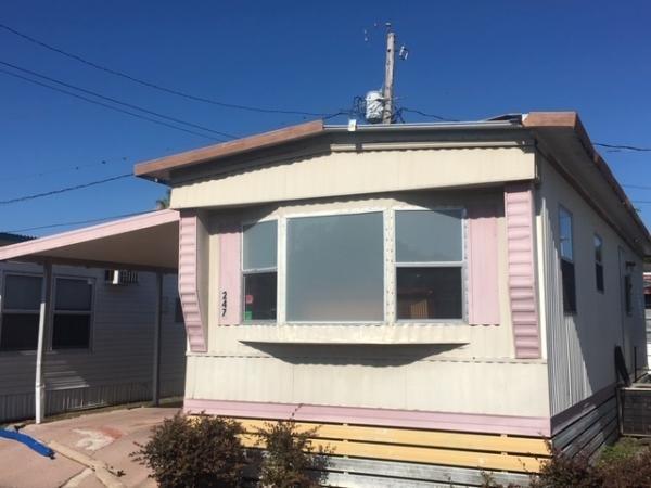 1985 Nova Mobile Home For Rent