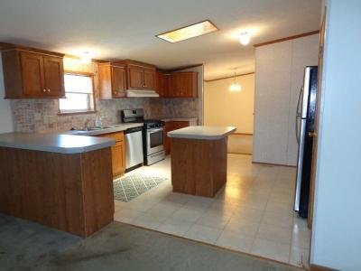 Mobile Home at 8262 North Morley Dr. Willis, MI 48191