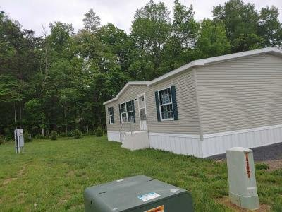Mobile Home at 406 Fellers Lane Inwood, WV 25428