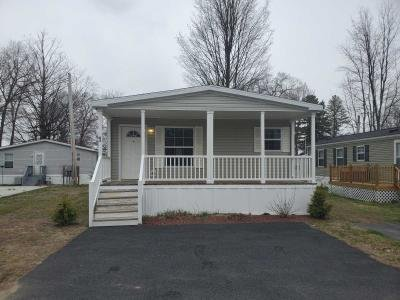 Mobile Home at 335 Jefferson Street B3 Saratoga Springs, NY 12866