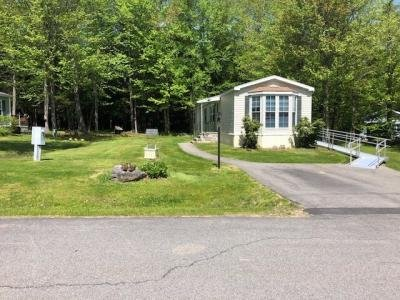 Mobile Home at 20 Morgan Rd Rochester, NH 03868