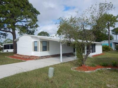 Mobile Home at 10780 Lakewood Shores North Fort Myers, FL 33903