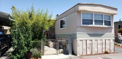 Mobile Home at 2300 S Sultana SPC 253 Ontario, CA 91761