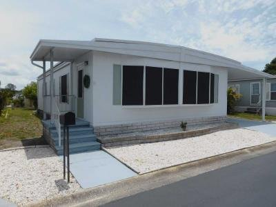 Mobile Home at 2001 83Rd Ave. N. # 1212 Saint Petersburg, FL 33702