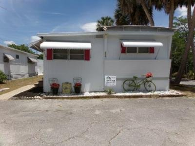 Mobile Home at 216 Sharps Circle Eustis, FL 32726