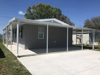 Mobile Home at 9530 Barnside Pl Tampa, FL 33635