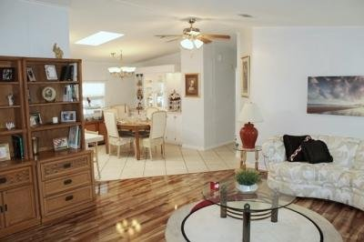 Mobile Home at 43 Vinales Court Fort Myers, FL 33912