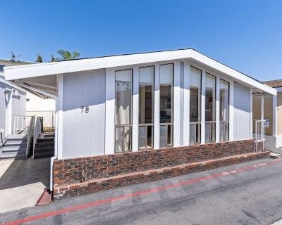 Mobile Home at 327 W. Wilson St. #78 Costa Mesa, CA 92627